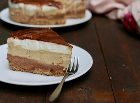 torta cioccocaffè allo yogurt