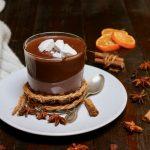 vera cioccolata calda