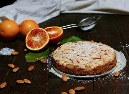 torta mantovana ricetta di Artusi