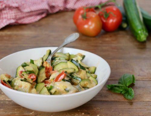 zucchine all'italiana
