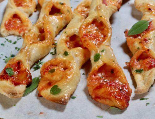 fruste di pizza
