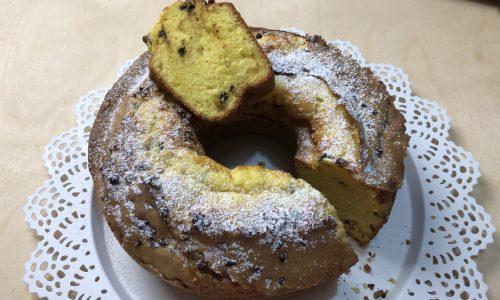 TORTA 24 CUCCHIAI #torta24cucchiai