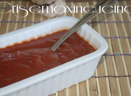 Sugo al pomodoro, ricetta gustosa