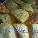 Limonotti e Aranciotti biscotti di frolla