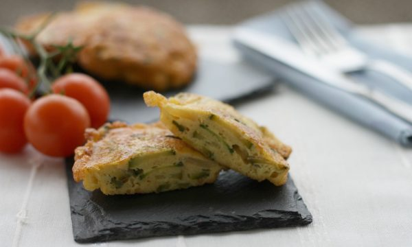 Frittatine di zucchine, ricetta veloce