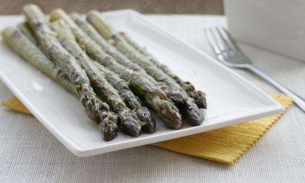 Asparagi in padella, ricetta gustosa