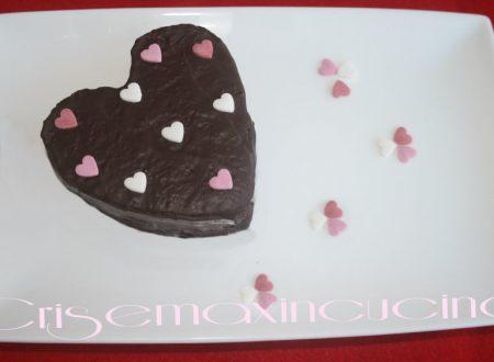 Tortina al tiramisù, ricetta di San Valentino