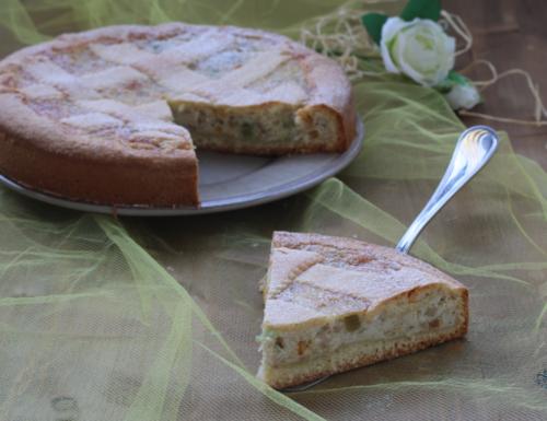 Pastiera napoletana classica, ricetta tradizionale della Pasqua