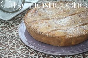 Pasta Frolla Di Sal De Riso Ricetta Dolce Facile E Veloce