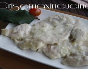 Petto di pollo al latte, ricetta veloce ed economica