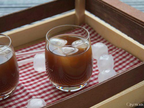 Bevanda fredda al caffè, ricetta estiva