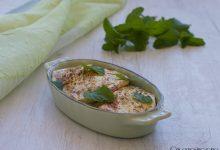 Melanzane grigliate, ricetta vegetariana