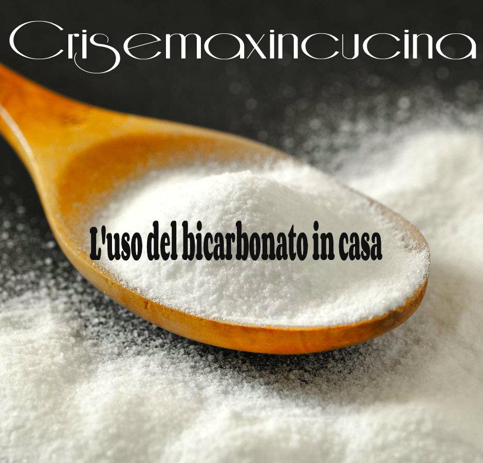 L 39 uso del bicarbonato in casa - Bagno con bicarbonato ...