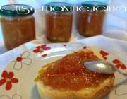 Marmellata di pomodori verdi, ricetta dolce