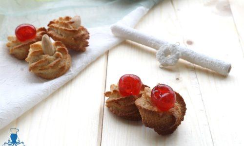 Paste di mandorla, come quelle di pasticceria, ricetta siciliana
