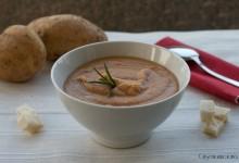 Crema di lenticchie ricca, ricetta salutare