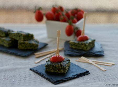 Frittata di spinaci al forno, ricetta veloce