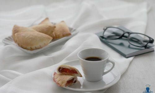 Raviole di San Giuseppe, ricetta di Alessandra Spisni