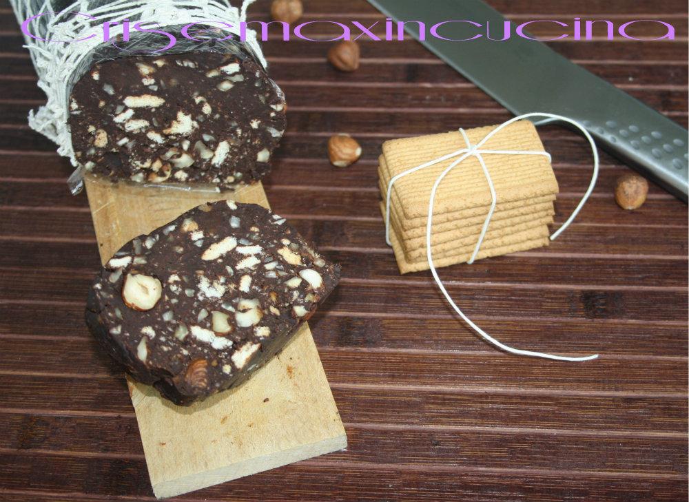 salame ciocco