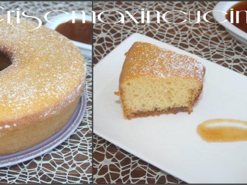 Torta 7 vasetti con marmellata, ricetta rivisitata