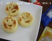 Faccine con i fiocchi di patate, ricetta stuzzicante