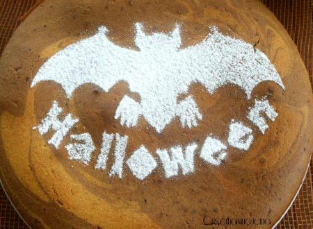 Torta alla zucca, ricetta golosa per la festa di Halloween