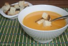Crema patate e carote, ricetta gustosa
