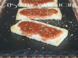 pizzette col pane