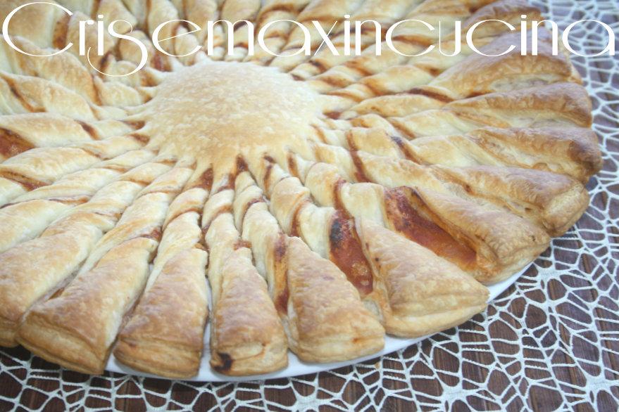 girasole pizzaiola