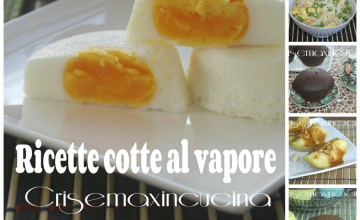 Cottura a vapore archives cris e max in cucina - Forno a vapore ricette ...