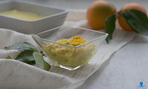 Crema pasticcera vegana, ricetta base facile e veloce