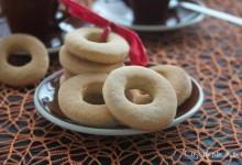 Biscotti al miele, ricetta facile