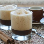 caffè freddo cremoso