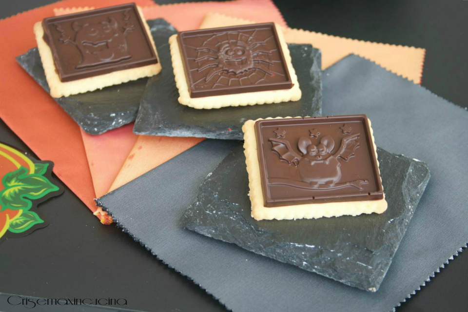 biscotti di halloween 1