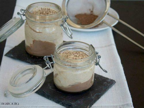 Crema al tiramisù, ricetta golosa