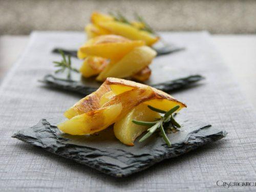 Patate cotte nel fornetto Estense, ricetta facile e sfiziosa