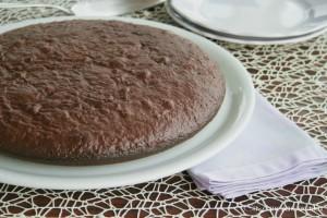 torta cioccolato con fornetto estense 1
