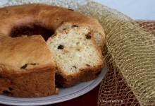 Panettone cotto nel Fornetto Versilia, ricetta lievitata
