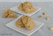 Biscotti di riso e nocciole, ricetta di Marco Bianchi