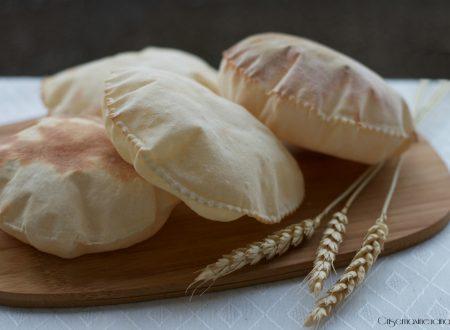 Palloncini di pane, ricetta lievitata