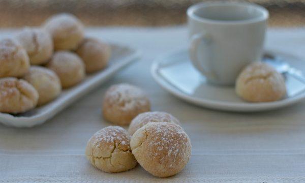 Biscotti all'arancia, ricetta senza burro