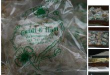 Guidi & Figli, paste di mandorle semplici e con pistacchi (recensione)