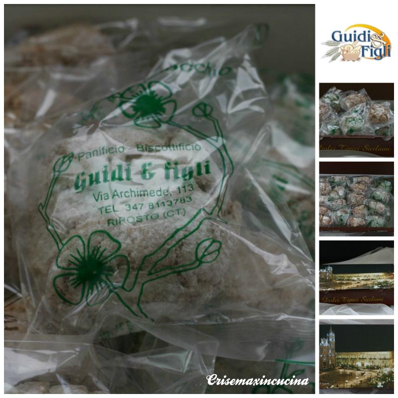 Guidi & Figli, paste di mandorle e di pistacchi (recensione)