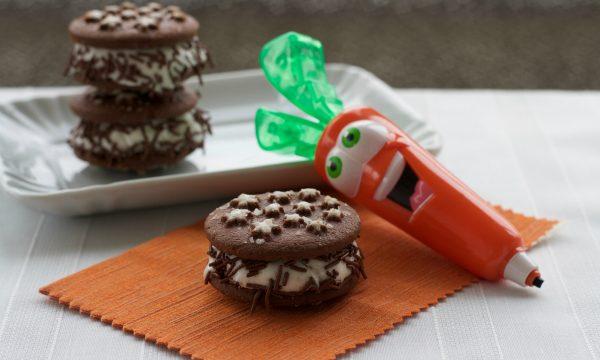Gelato biscotto, ricetta golosa