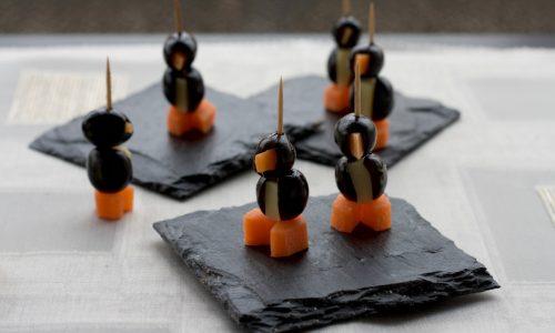 Pinguini decorativi e non solo….