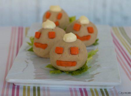 Palline di tonno e patate, ricetta creativa