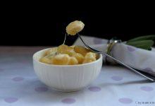 Gnocchi al taleggio e salvia, ricetta facile e senza glutine