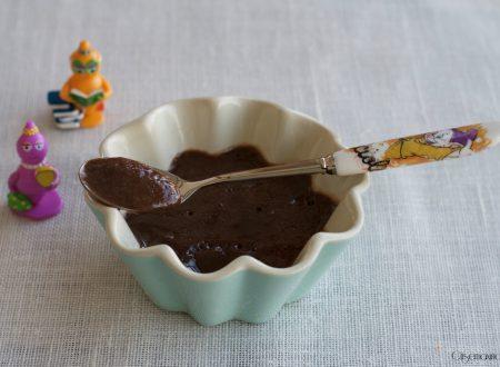 Budino cremoso al cioccolato, ricetta golosa