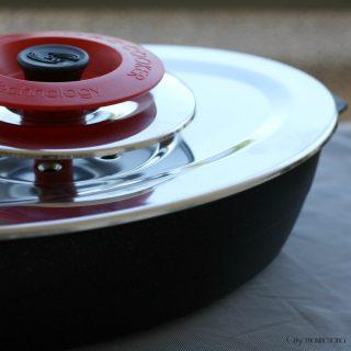 magic cooker ovale