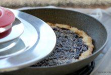 Crostata alla nutella e cocco con Magic Cooker